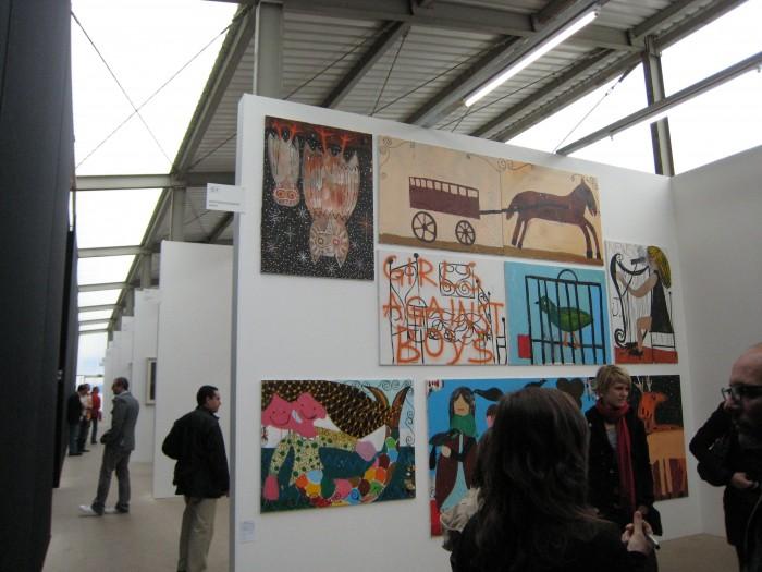 Volta Artshow Basel