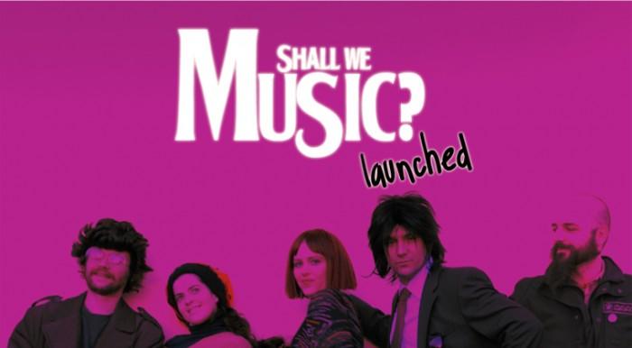 ShallWeMusic?