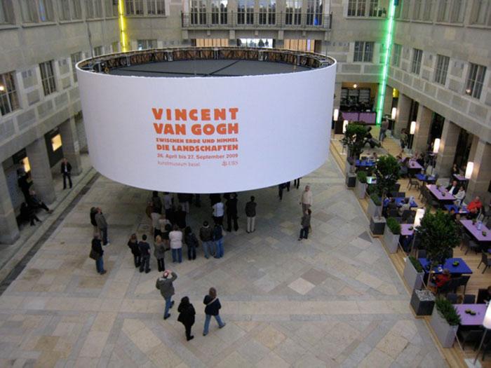 Vincent van Gogh – Landscapes