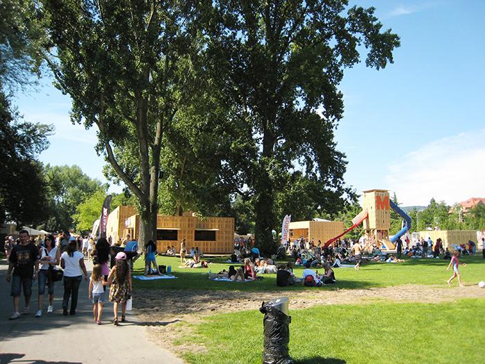 Familypark